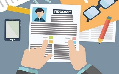 Create Update cv resume Cover Letter and linkedin Profile