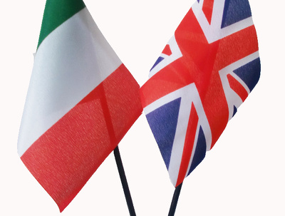 Translate English into Italian and vice versa (up to 700 words)