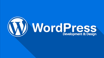 Develop a responsive and SEO friendly Wordpress website & Design