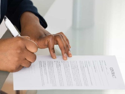 Provide your start-up Recruitment Company with contracts