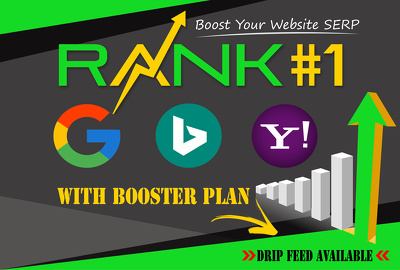 ✅⏩ Small but Powerful SEO Package for Ranking & Traffic Boost ⏩✅