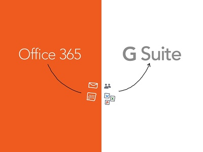 Set up G Suite / Office 365 (inc business email addresses)