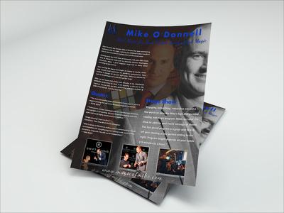 Design Epk, Press Kit, Media Kit, Speaker Kit, Press release