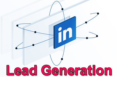 Find 100 Targeted business email lead generation by LinkedIn