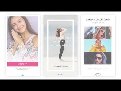 Create Awesome 15 Sec Instagram Story Video ad In 24 Hours
