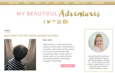 Publish Real HQ Guest Post on Mybeautifuladventures.com (DA-39