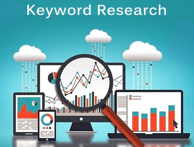 Best Keyword Research for your website