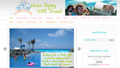Write & Publish Guest Post On Havesippywilltravel.com, DA 50