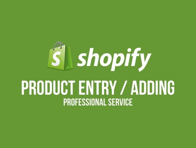 Upload 100 products on your Shopify Store