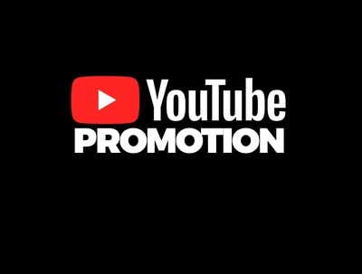 Do Super Organic Youtube Video Promotion
