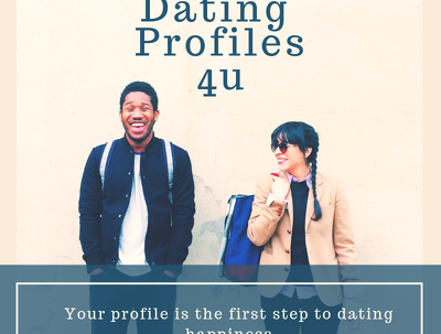 Help you create a dating profile built upon 'what works'