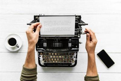 Do copywriting from scratch