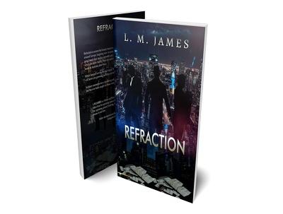 Do a unique book cover design
