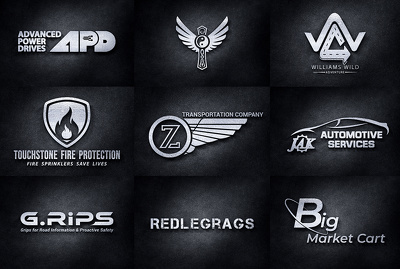 Design Your Business Logo And Brand Identity