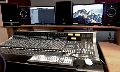 edit, mix and master your tracks