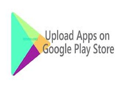 Upload Your Application Or Game On Play Store