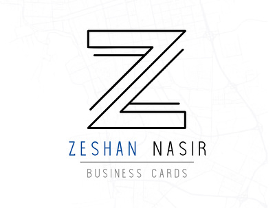 Design creative, elegant and professional looking business cards