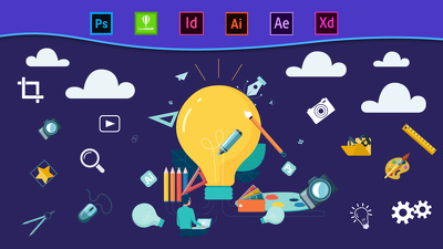 Be your graphic designer expert