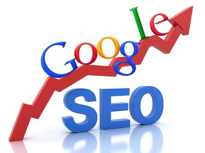 Improve your SEO, rank high on Google in front of your customers