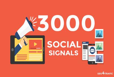 gET   3K  TOP SOCIAL SIGNALS FOR YOUR WEBSITE OR BLOG