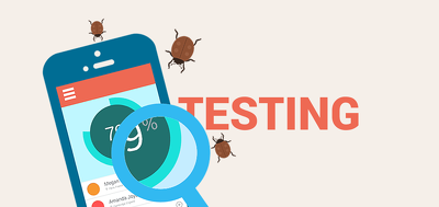 Do mobile automation testing