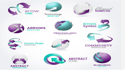 Create professional logo for your brand or Business