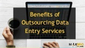 Do any data entry jobs within 2 hours