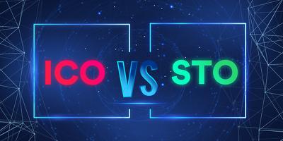 Develop ICO or STO Token Offering Website