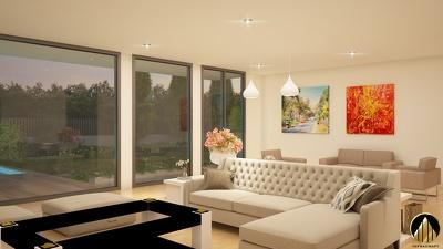 Design 2d&3d floor plan with furniture layout & 3d visualization