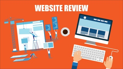 Perform An Awesome Website Review