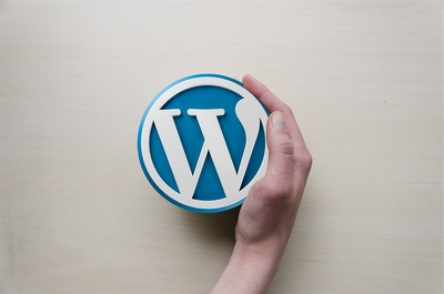 Develop website using Wordpress