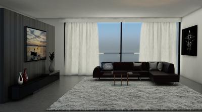 Interior Design Photo-Realistic Renders