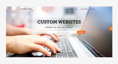 I Will Design Or Redesign WordPress Website And Fix Errors
