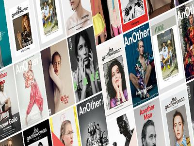 Design A Professional Magazine Layout
