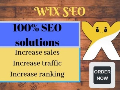Seo Optimize Your Wix Website For Google Ranking