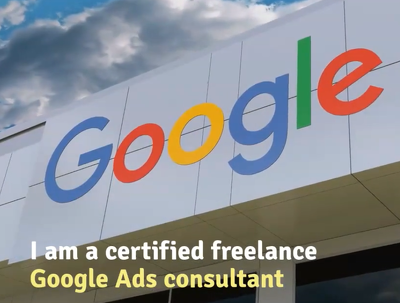 Setup a Google Ad Search Campaign to Boost Business