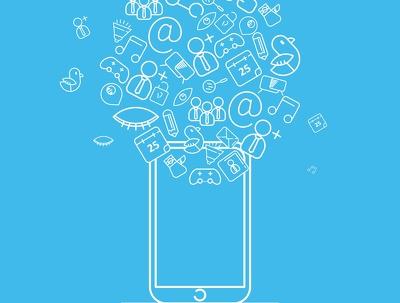 Create 30 Pieces of Social Media Content