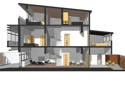Convert CAD plans to SketchUp Model