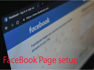 Create and fix Facebook Business page or Fan page