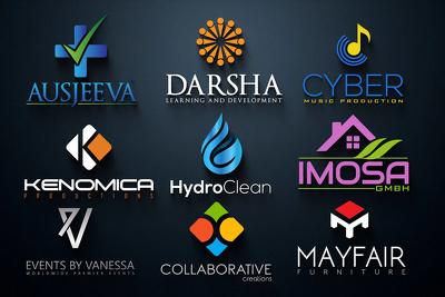 Design YOUR DREAM  freestyle logo