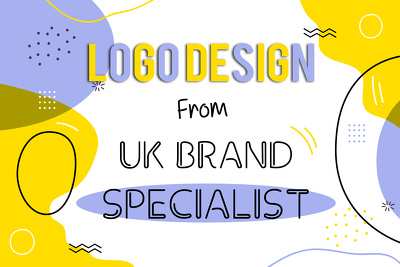 Design your Logo From Brand Specialists
