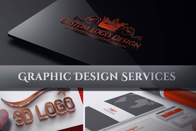 Design your bussiness card+ uniqe logo degin+lettehead