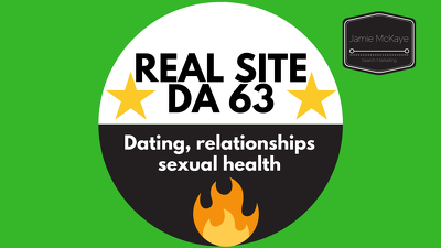 Guest Post REAL DA 63 Site Sexual Health, Dating, Relationships