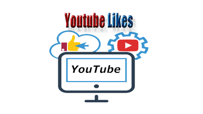 Give you 500 likes safe and organic on your Youtube videos