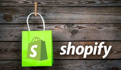 Setup your store on shopify