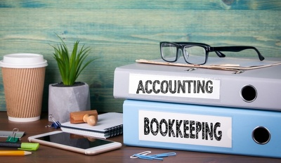 Bookkeeping up to 50 transaction with bank reconciliation