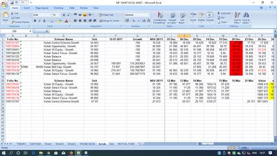 Do Data Entry work 500 Entries