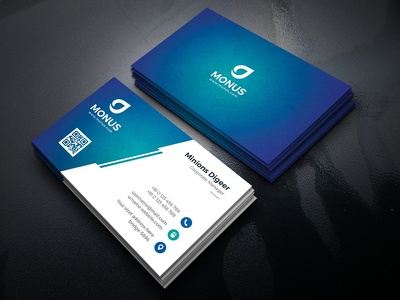 Design your Business Cards/Visiting Cards