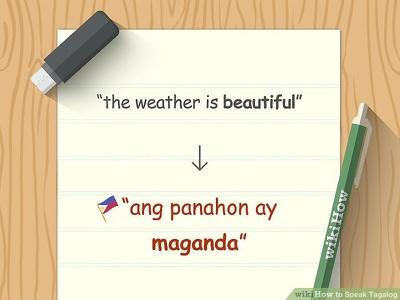 Translate Tagalog to English or English to Tagalog texts