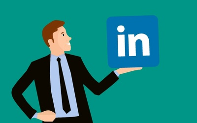 Do lead generation through LinkedIn for your business